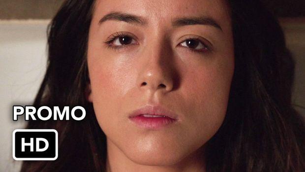 Marvel's Agents of SHIELD 4x16 Promo (HD) Season 4 Episode 16 Promo (BQ)