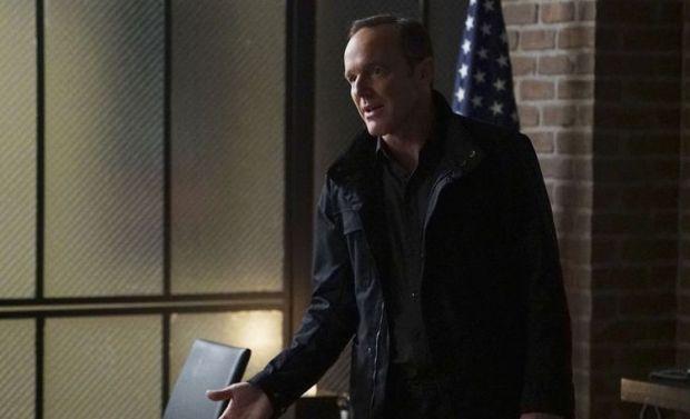 Vos réactions sur l'épisode 15 saison 4 d'Agents of SHIELD : Self Control
