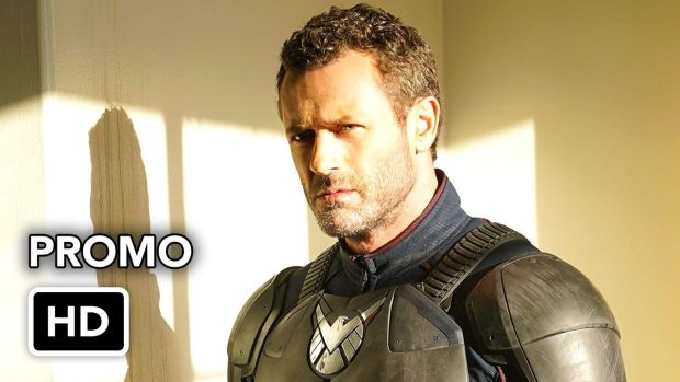 Bande annonce de l'épisode 4×18 d'Agents of SHIELD : No Regrets