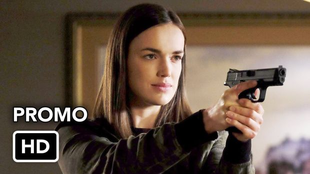 Bande annonce de l'épisode 4×20 d'Agents of SHIELD : Farewell, Cruel World!