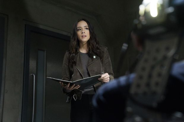 Vos réactions sur l'épisode 16 saison 4 d'Agents of SHIELD : What If…