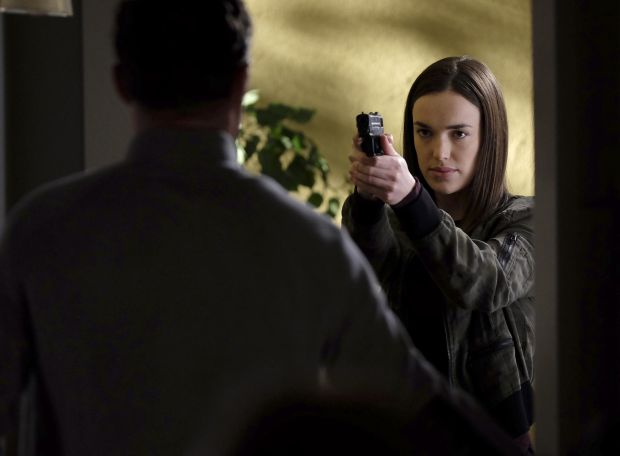 Les audiences USA de l'épisode 4×20 d'Agents of SHIELD