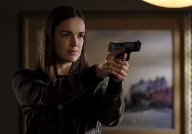 Vos réactions sur l'épisode 20 saison 4 d'Agents of SHIELD : Farewell, Cruel World!