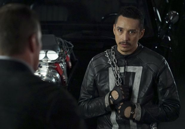Vos réactions sur l'épisode 22 saison 4 d'Agents of SHIELD : Season Finale – World's End