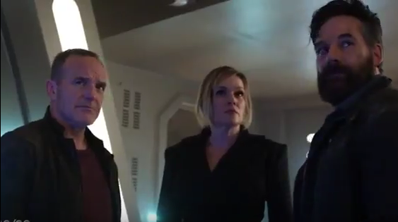 Bande annonce de l'épisode 5×20 d'Agents of SHIELD : The One Who Will Save Us All