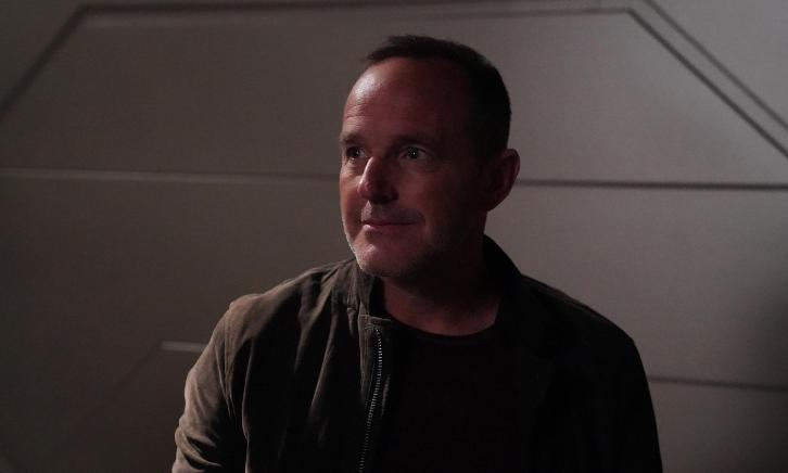 Bande annonce de l'épisode 5×21 d'Agents of SHIELD : The Force of Gravity