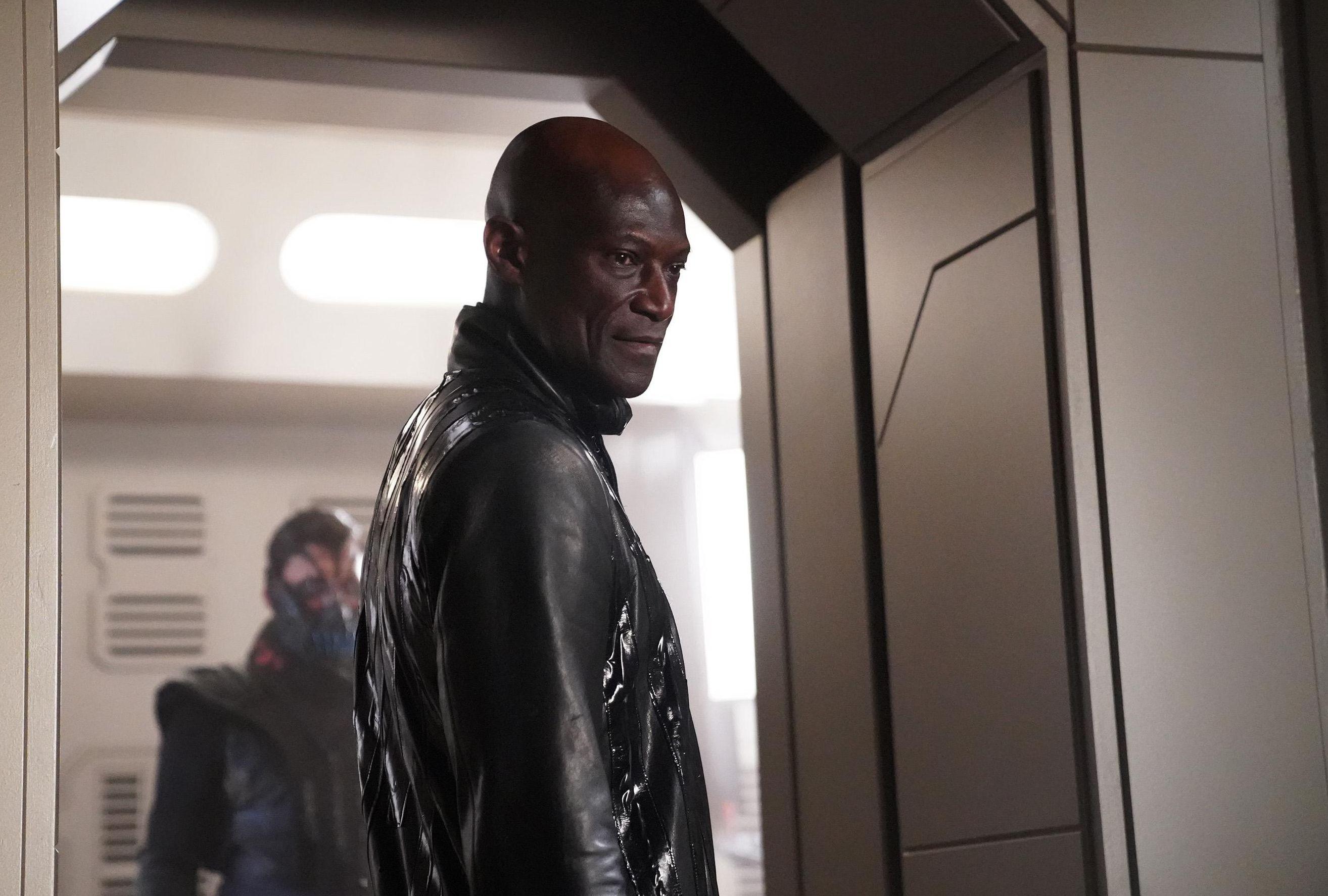 Vos réactions sur l'épisode 21 saison 5 d'Agents of SHIELD : The Force of Gravity