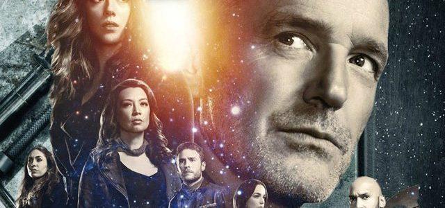 ABC renouvelle Agents of SHIELD pour une saison 7
